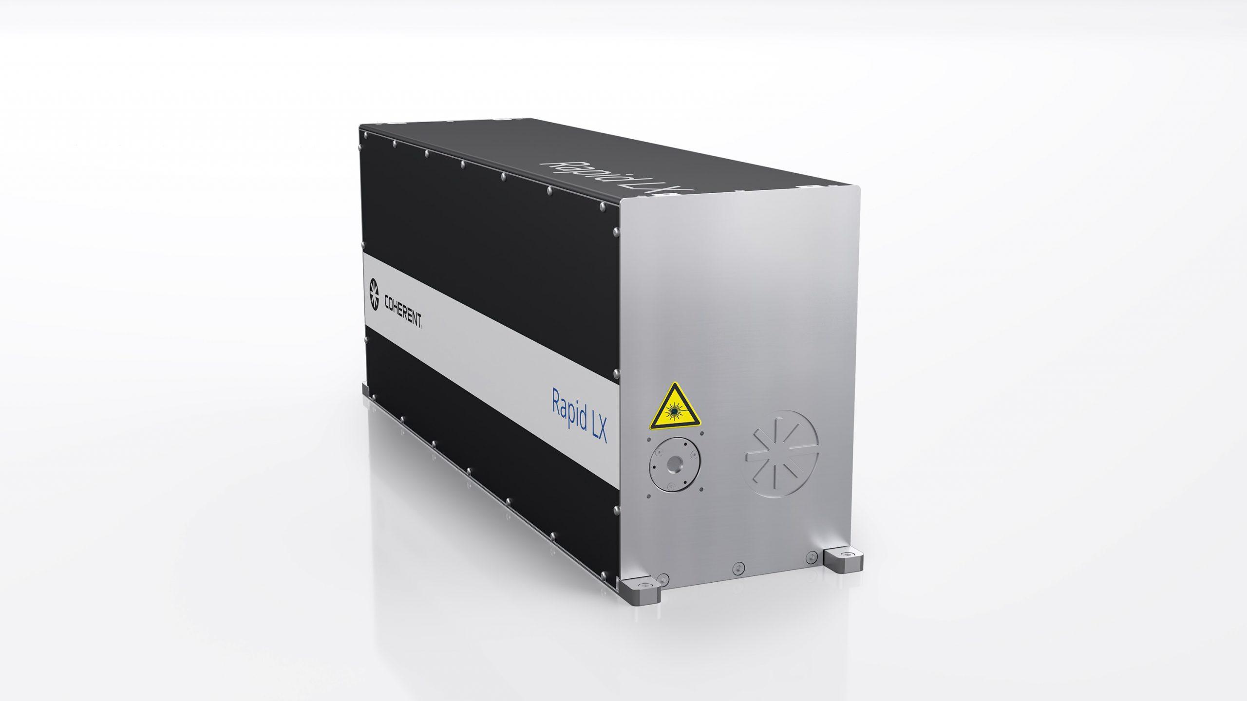 Coherent Rapid LX Laser