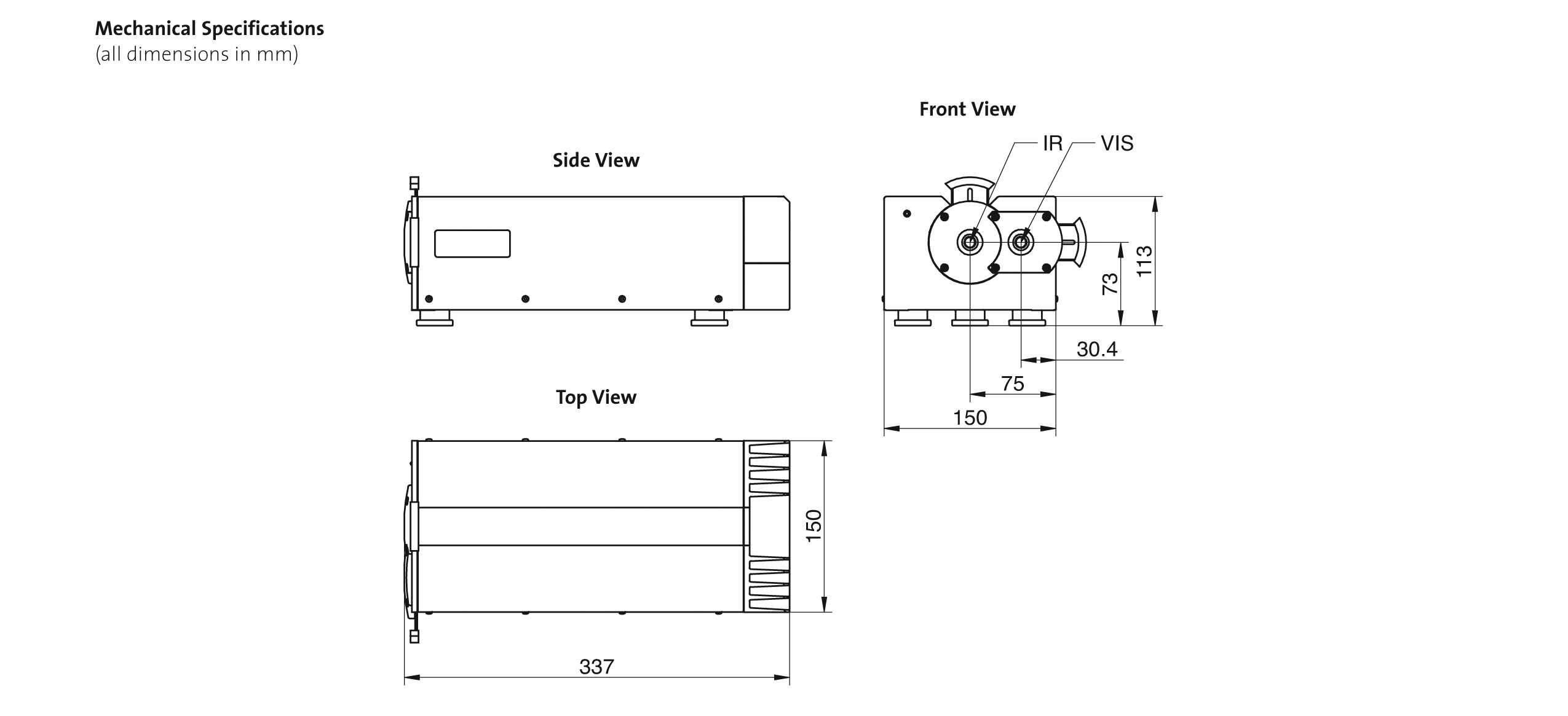 Prometheus Coherent Heat Pump For Laser Diodes Stabilization Circuit Wiring Diagrams Drawing