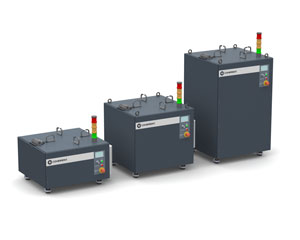 High-Power Fiber Lasers: HighLight FL-Series