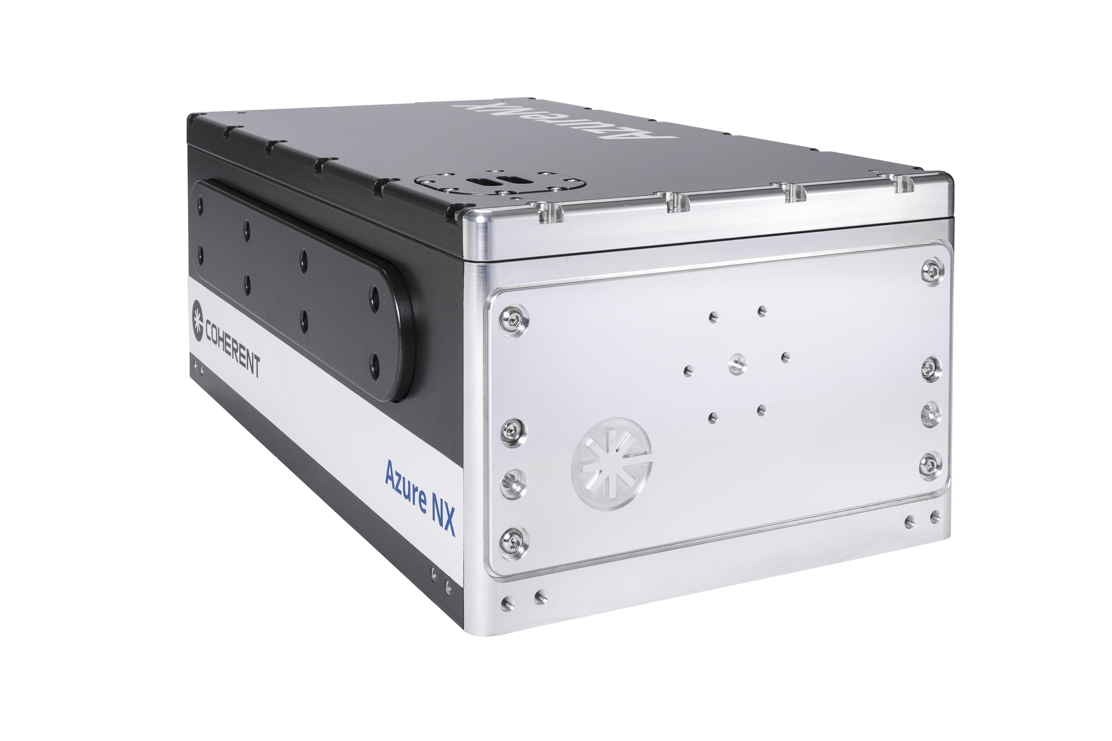 Azure NX, a 1-watt CW deep UV laser