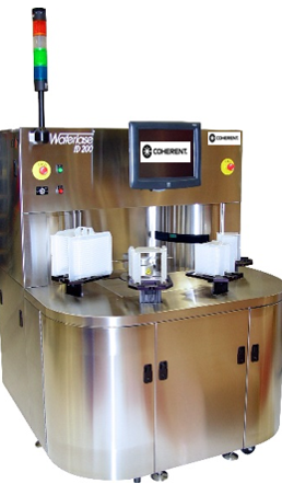 WaferLase ID Wafer Marking System
