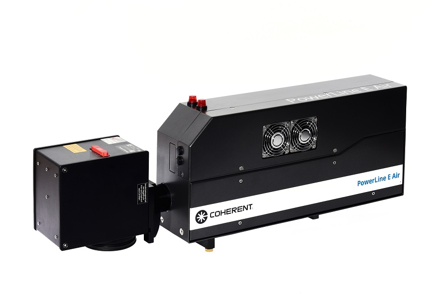 Powerline E Air Laser Marker | Coherent
