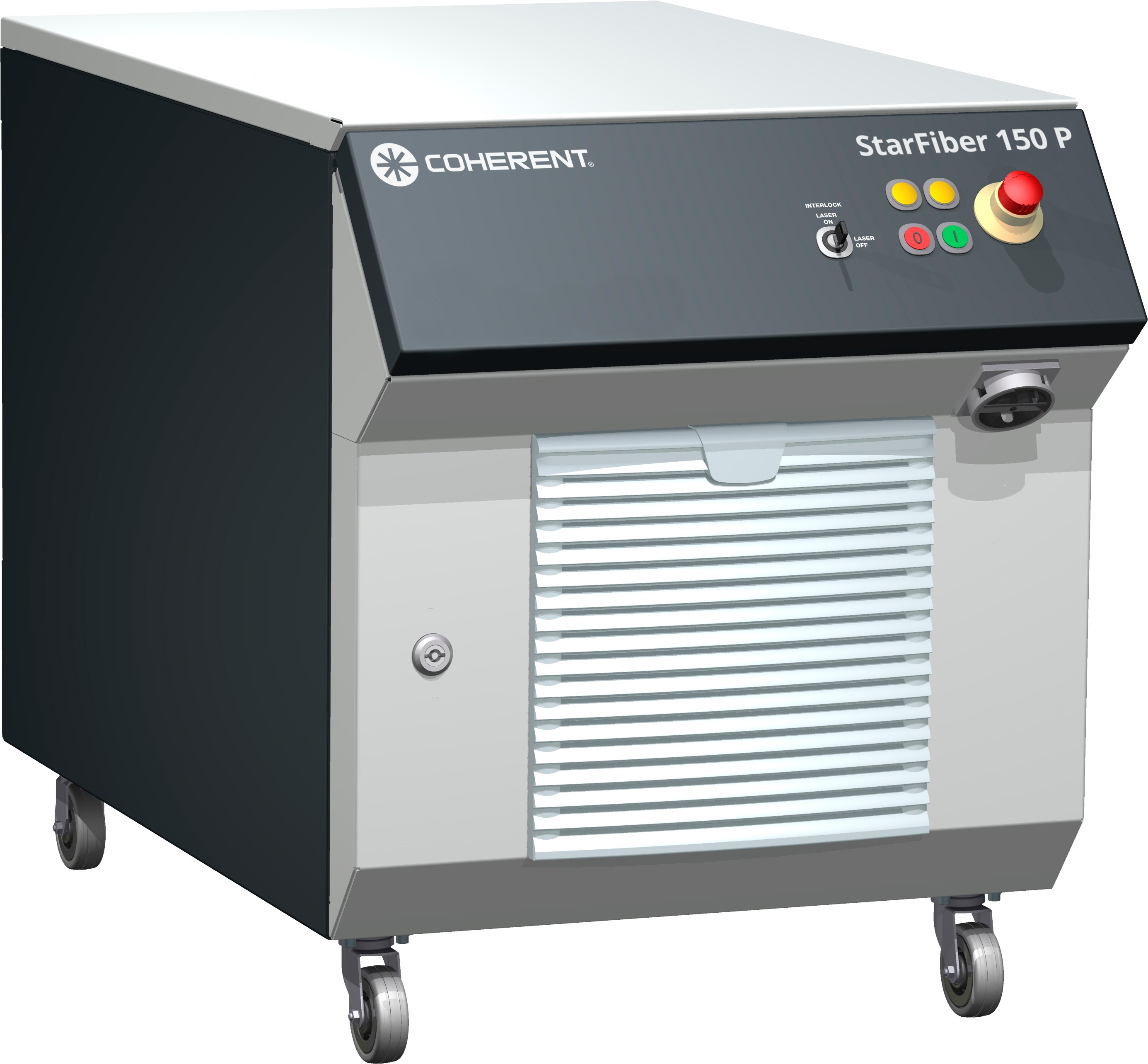 StarFiber 150 P / 300 P Fiber Laser