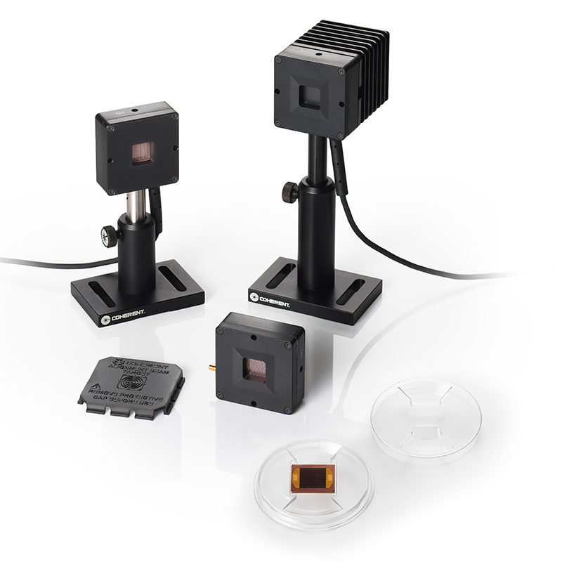 Laser Power Sensors