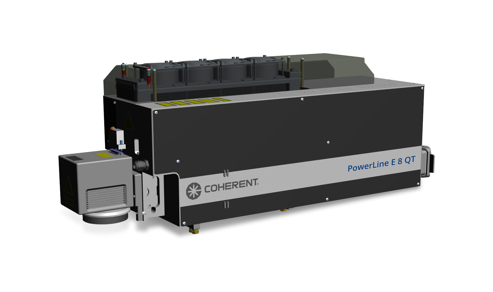 UV Laser Marking Sub-System | Coherent