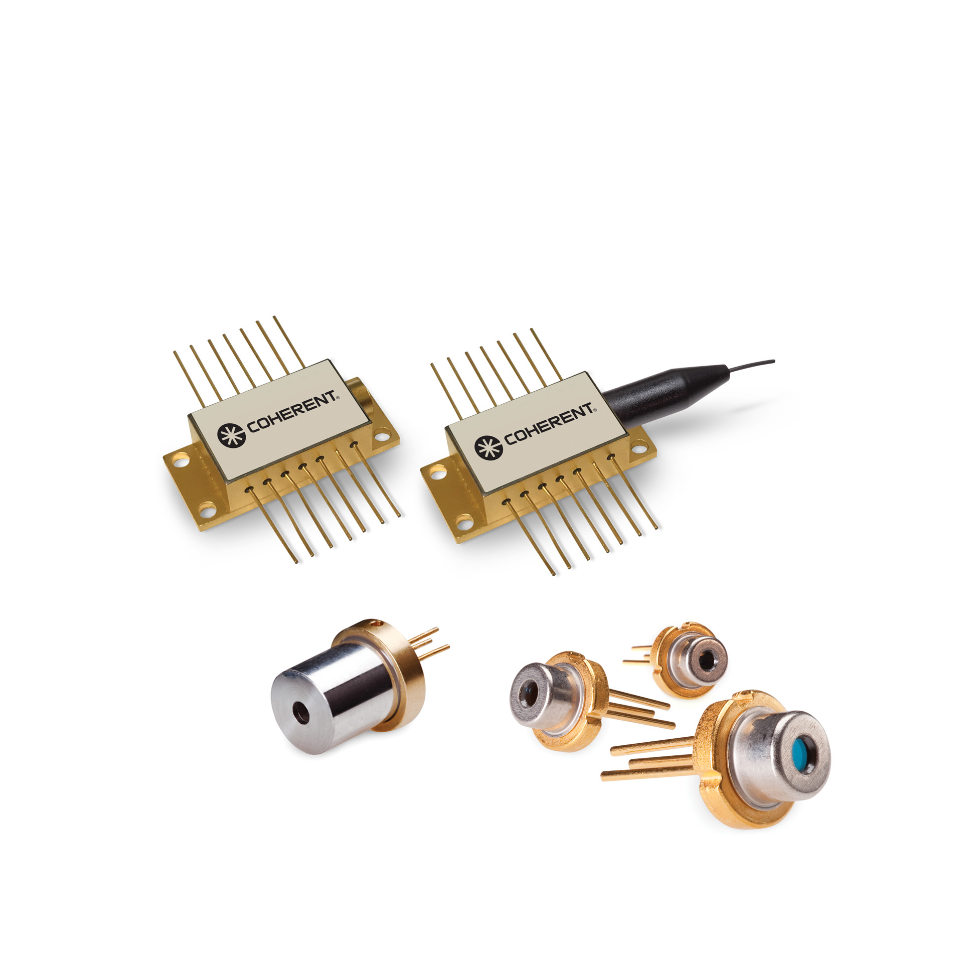 SureLock Wavelength Stabilized Laser Diode Modules