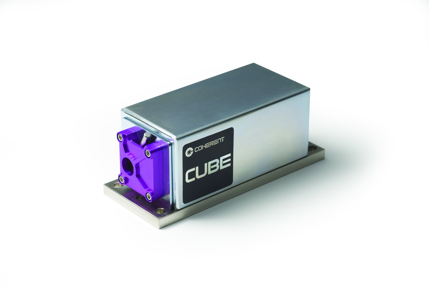 CUBE Lasers