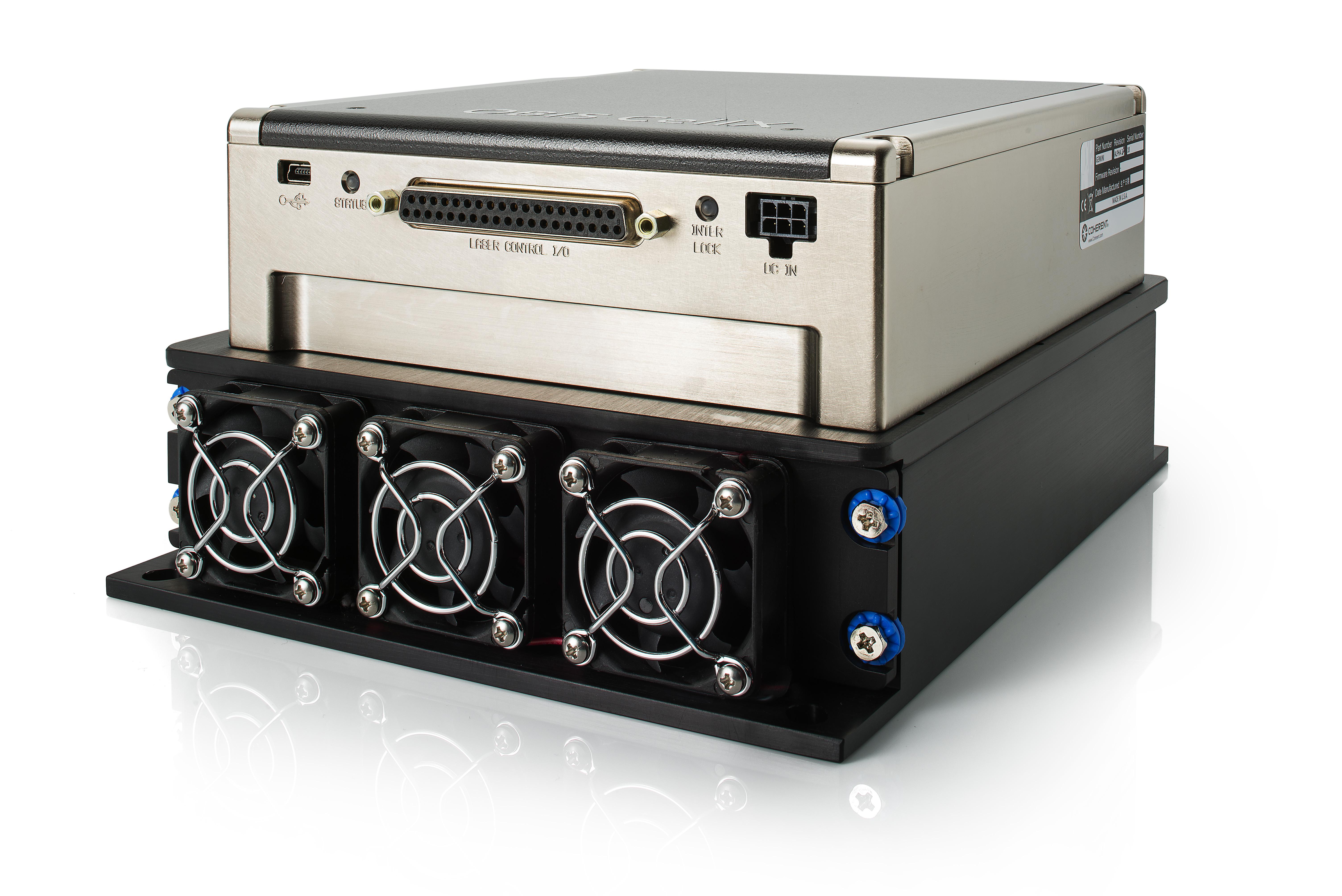 OBIS CellX 激光合束器