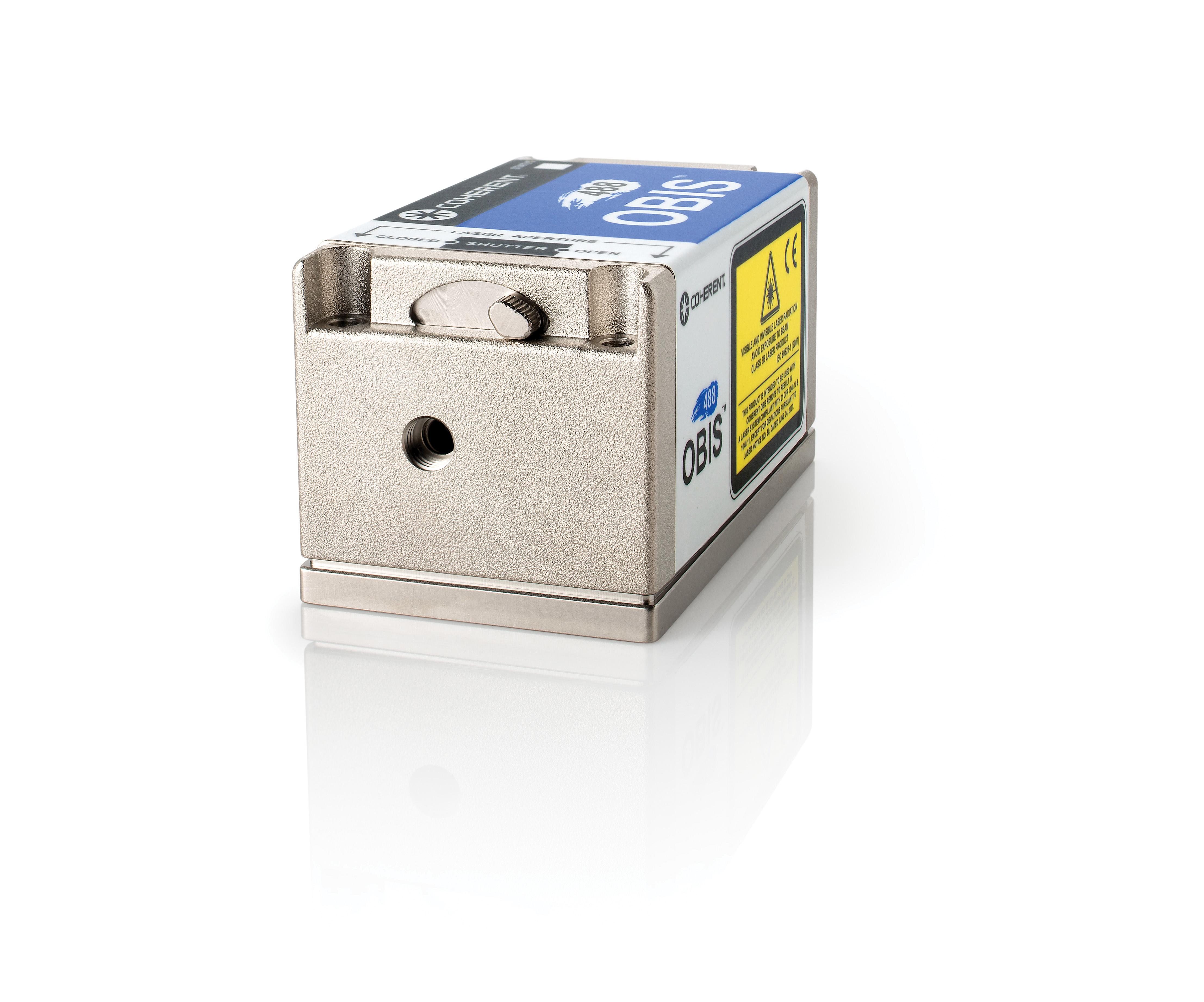 OBIS Continuous Wave Lasers