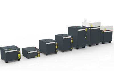Highlight FL Series Fiber Lasers | High Powered Lasers