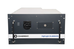 High Power Diode Lasers