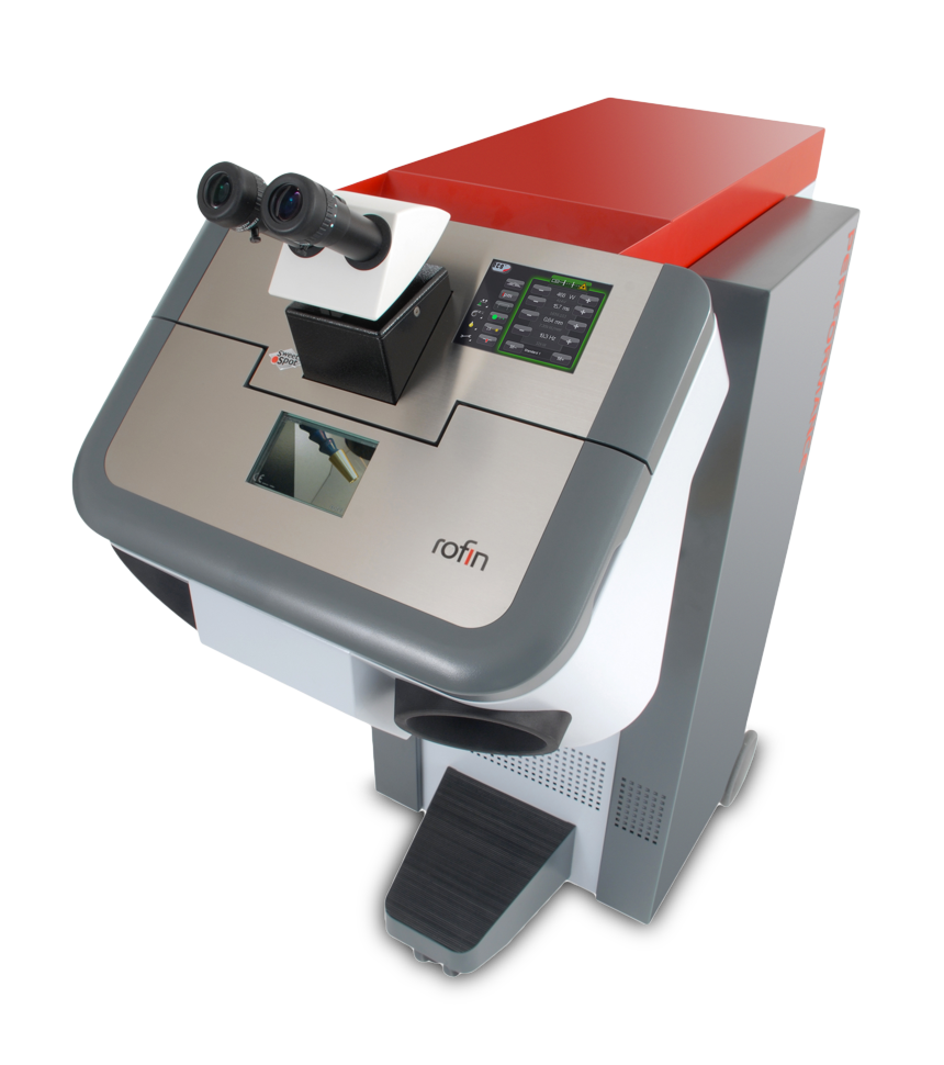 Performance Series | Manual Laser Welding System