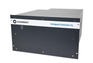 Compact Evolution XL