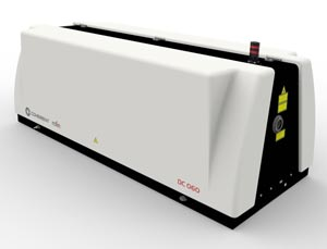 DC Series, Co2 Laser for Laser Cutting