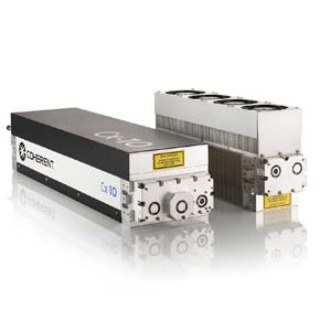 Low power CO2 lasers (<100 W), Diamond Cx Series