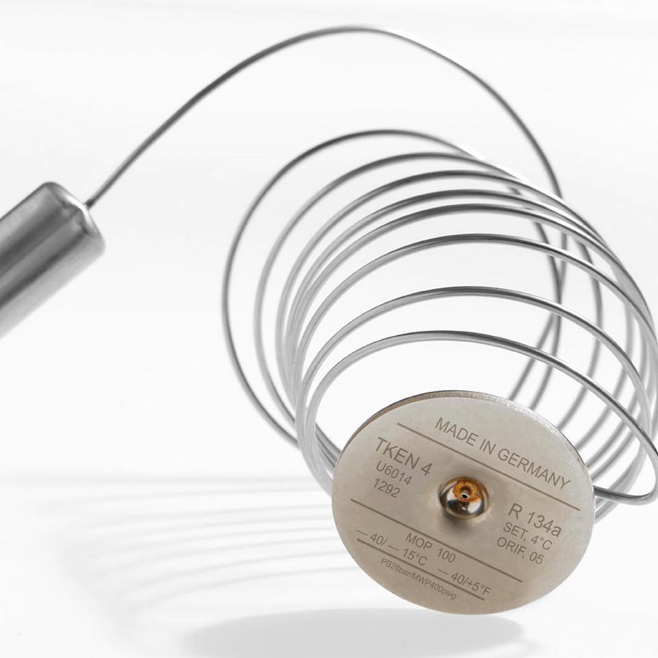 easymark thermo-metal