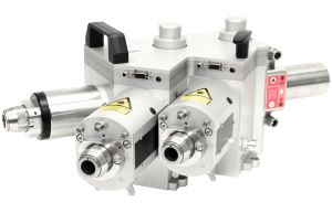 Fiber-to-Fiber Optic Switch Water-cooled