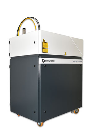 High-Power Diode Lasers
