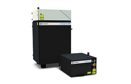 fiber laser, industrial lasers, fiber lasers, diode systems, coherent, rofin