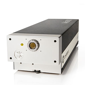 AVIA NX nanosecond laser | Coherent