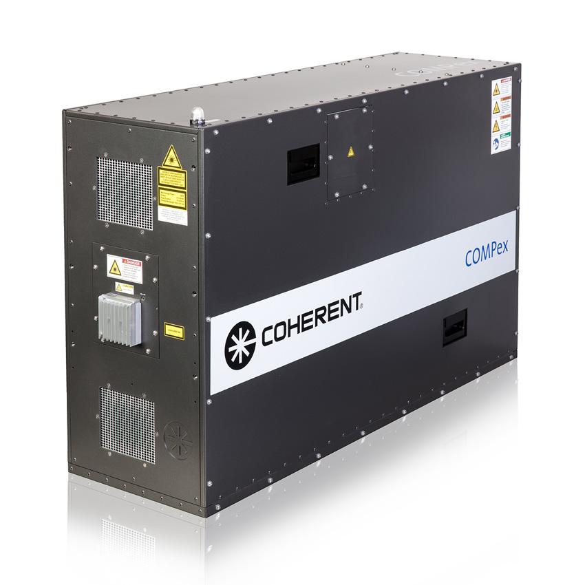 COMPex excimer laser