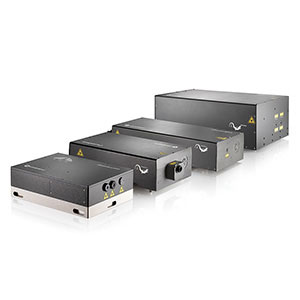 Ultrafast Laser Oscillators and Amplifiers