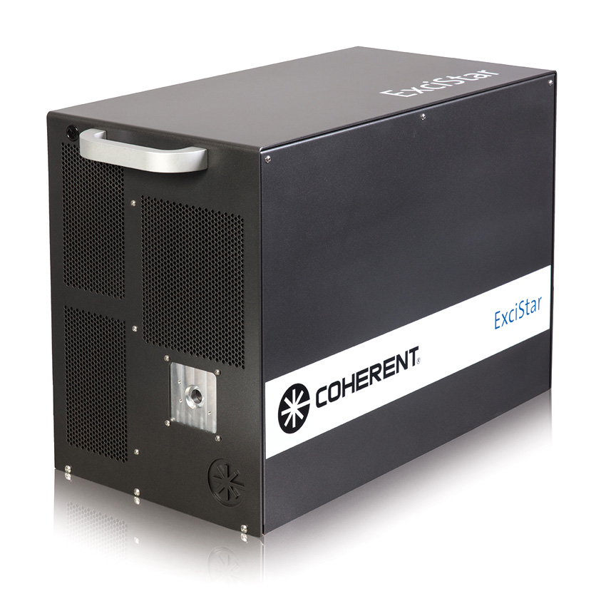 ExciStar Excimer Lasers | Coherent