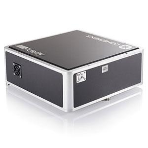 Coherent Fidelity-2 Ultrafast Fiber Oscillator
