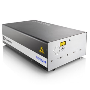 Coherent Fidelity HP Ultrafast Laser