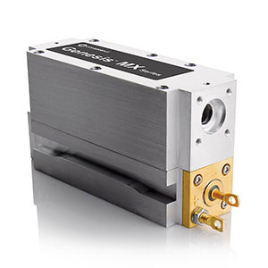 High-Power Continuous Wave (CW) l Genesis MX MTM Series Lasers