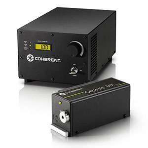 Genesis MX SLM Series Lasers | Coherent