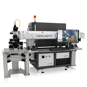 Excimer UV Laser Systems