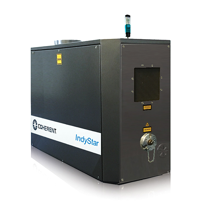 IndyStar Excimer Laser | Coherent