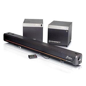 INNOVA Sabre Laser