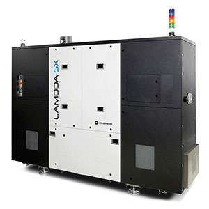 LAMBDA SX Excimer Laser Series | Coherent