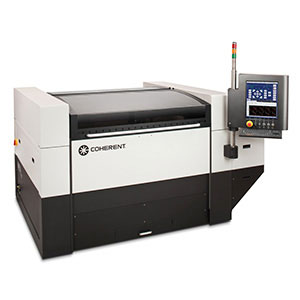 META 10C | Laser cutting and machining tool