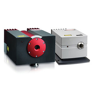 Coherent Mephisto and Mephisto S ultra-narrow linewidth CW lasers