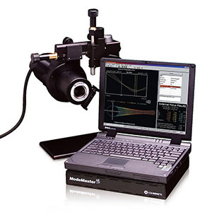 ModeMaster PC M-Squared (M2) Beam Propagation Analyzer
