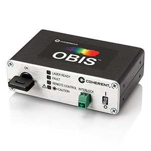 OBIS Scientific Remote