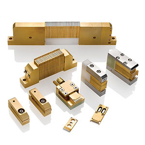 Micro Channel Cooled Package (MCCP)