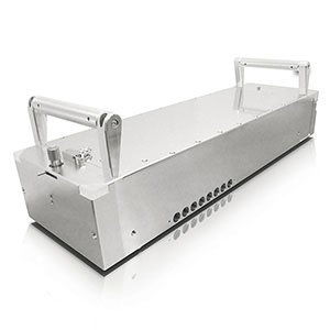 Paladin Compact 355 quasi-CW laser