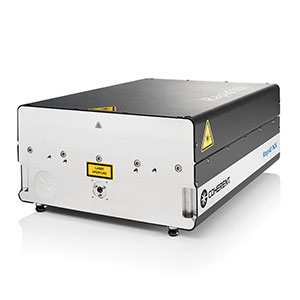 picosecond laser, HyperRapid NX, Coherent