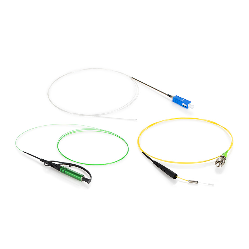Advanced Optical Fiber & Assemblies