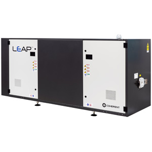 LEAP Excimer Laser