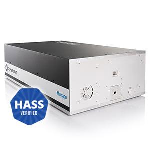 Monaco femtosecond laser