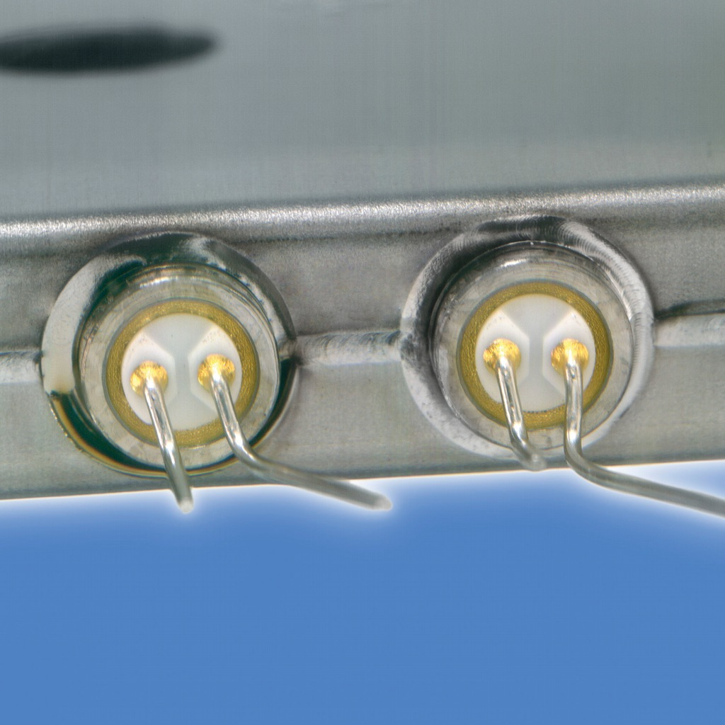 integral weld-pacemaker-electr
