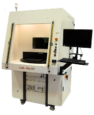 laser cutting and machining tool