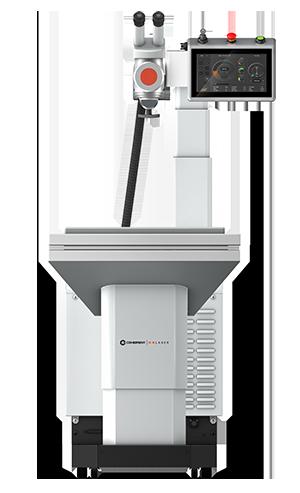 Laser Systems LRS EVO