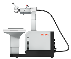 Laser Systems Right Side LRS EVO
