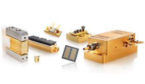 Diode Lasers, Laser Diode by Coherent